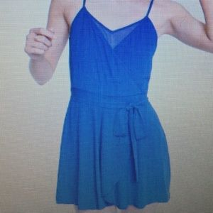 Brand new without tags Express romper